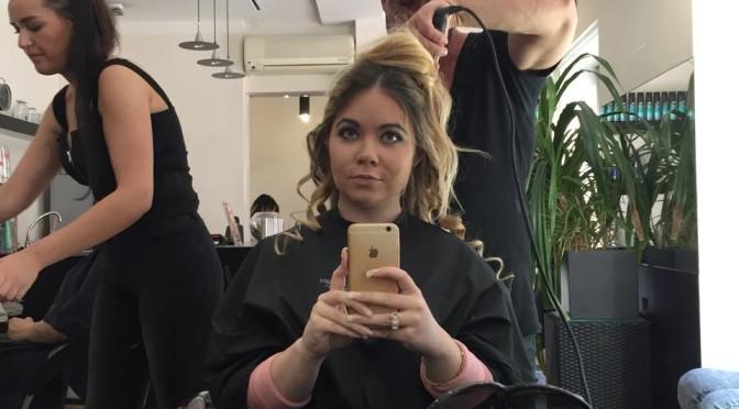 "Styling-Flatrate – Nie wieder ""Bad Hair Days"""