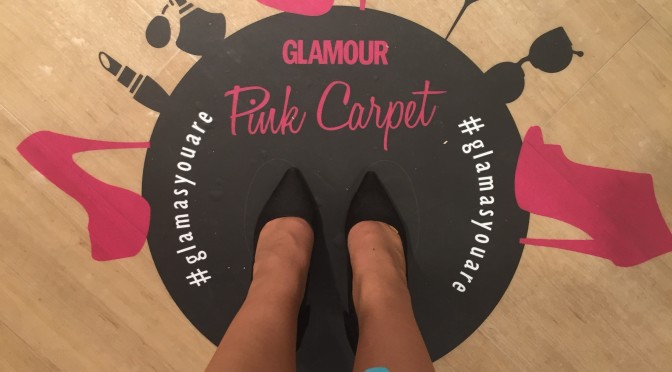 Glamour Pink Carpet – High Heels, Cocktails, Beauty-Stations und Fashionshows