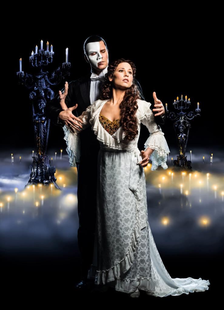 Das Phantom und Christine_kl_hoch_Copyright Stage_ Ralf Brinkhoff