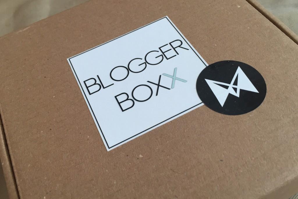 Blogger Boxx