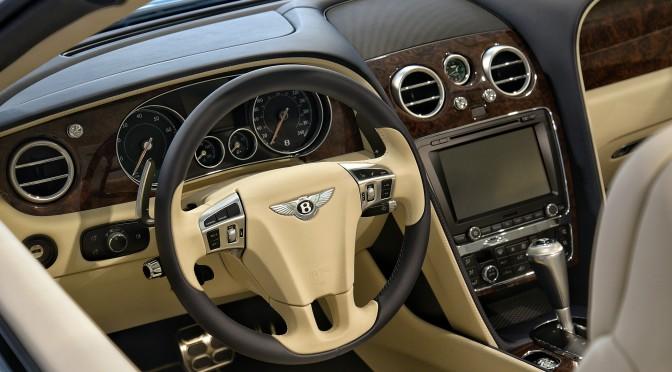 Bentley Continental GTC – Cabrio der Luxusklasse ohne Limits