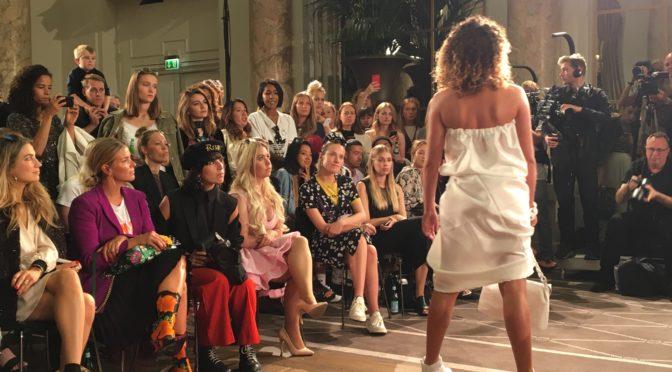 Copenhagen Fashion Week Spring/Summer 2018