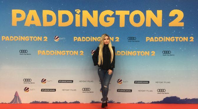 Paddington 2 Premiere in Berlin – u.a. mit Hugh Grant
