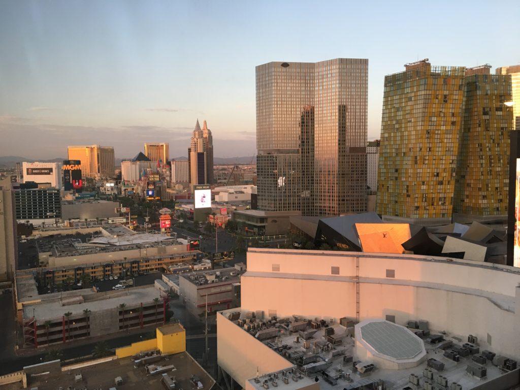 Las Vegas – What happens in Vegas stays in Vegas! | Nadine Trompka